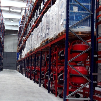 Additional Image of Pallet Racking