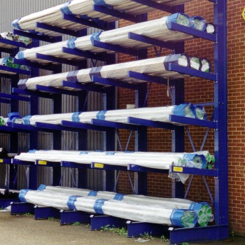 Additional Image of Cantilever Racking