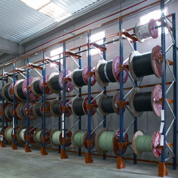 Picture of Coil Racking