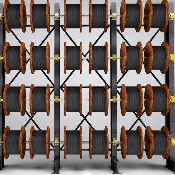 Image of Coil Racking